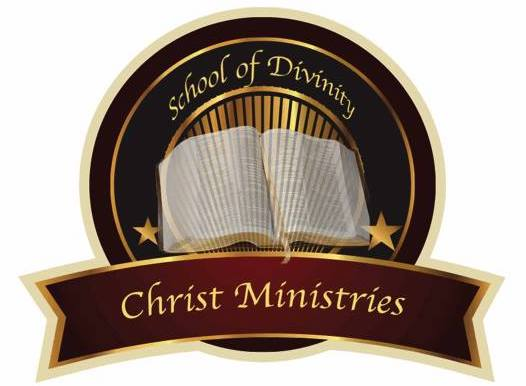 Christ Ministries School of Divinity Logo