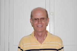 Stephen Holland