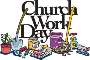 ChurchWorkday