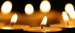 candles+prayer