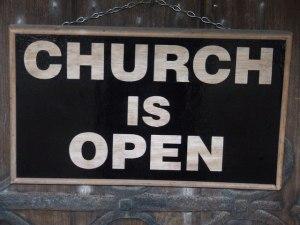 church-is-open
