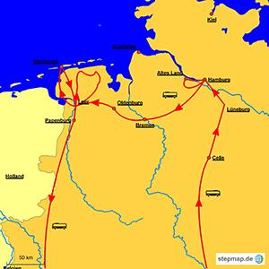 stepmap-karte-hamburg-und-friesland-1667627