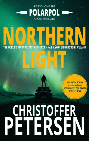 Northern Light (Polarpol #1)