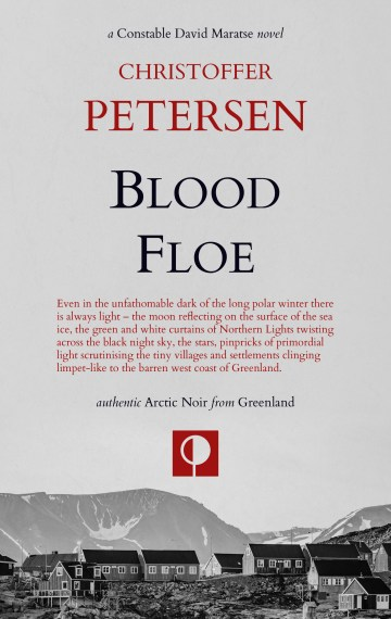 Blood Floe (Greenland Crime #2)
