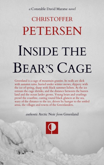 Inside the Bear's Cage (Greenland Crime #4)