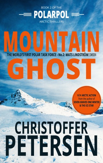 Mountain Ghost (Polarpol #2)