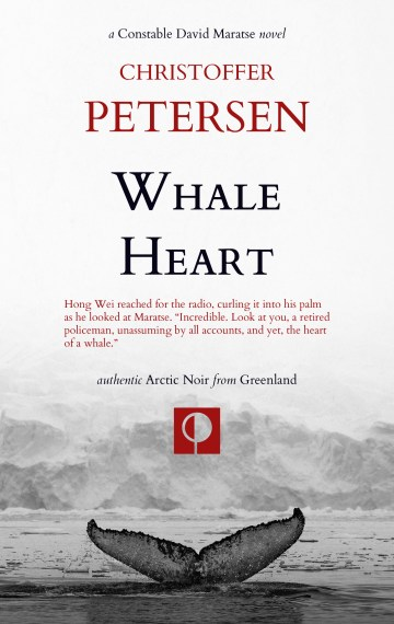Whale Heart (Greenland Crime #5)