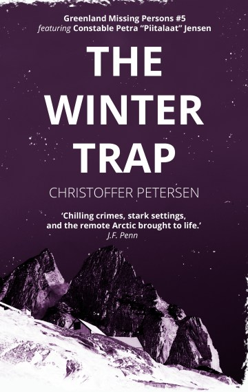The Winter Trap (Greenland Missing Persons #5)
