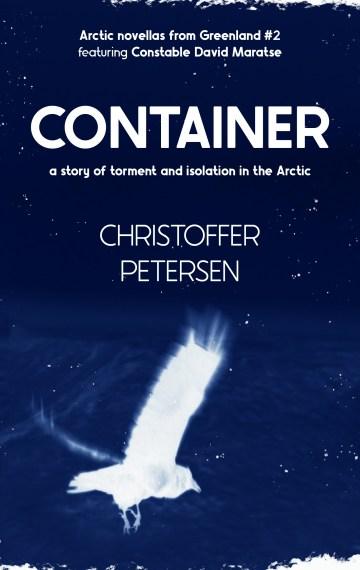Container (Constable David Maratse #2)