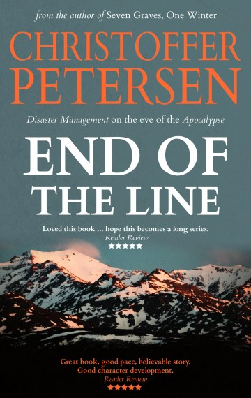 End of the Line (End of the Line #1)