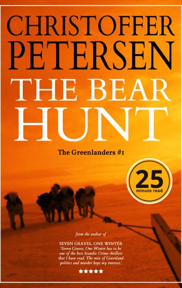 The Bear Hunt (The Greenlanders #1)
