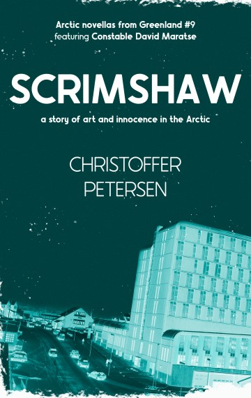 Scrimshaw (Constable David Maratse #9)