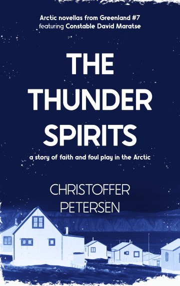 The Thunder Spirits (Constable David Maratse #7)