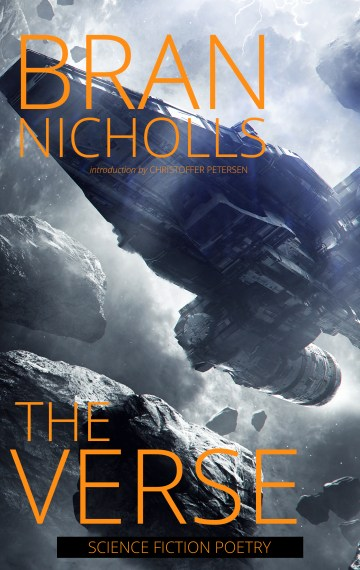 The Verse: Science Fiction Poetry
