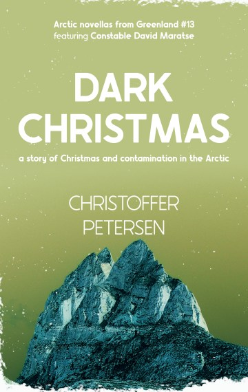 Dark Christmas (Constable David Maratse #13)