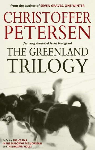 The Greenland Trilogy (1-3)