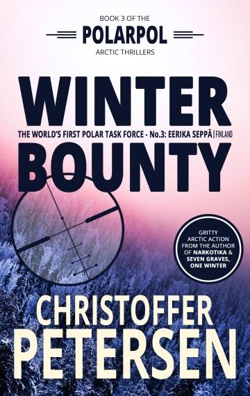 Winter Bounty (Polarpol #3)