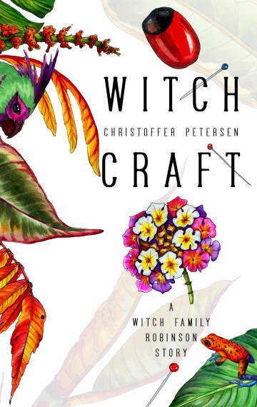 Witch Craft (Witch Family Robinson #4)
