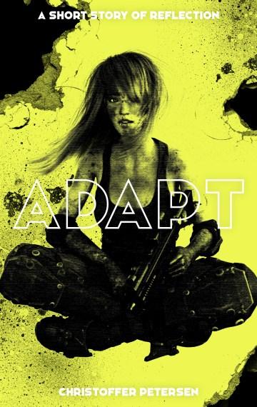 Adapt: A short story of reflection (Havoc #8)