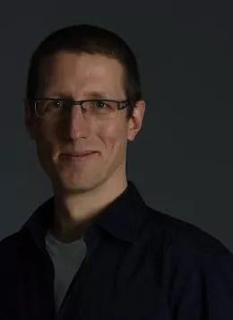 Portrait Christof Layher