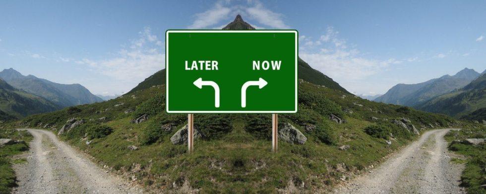 Arrêtez De Procrastiner Et Prenez Des Décisions !