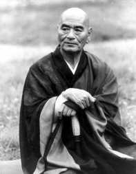 Taisen Deshimaru christophe lorreyte.fr - «ZEN» mais qu'est-ce que cela signifie vraiment?