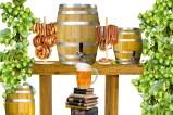 bière charcuterie vs gluten