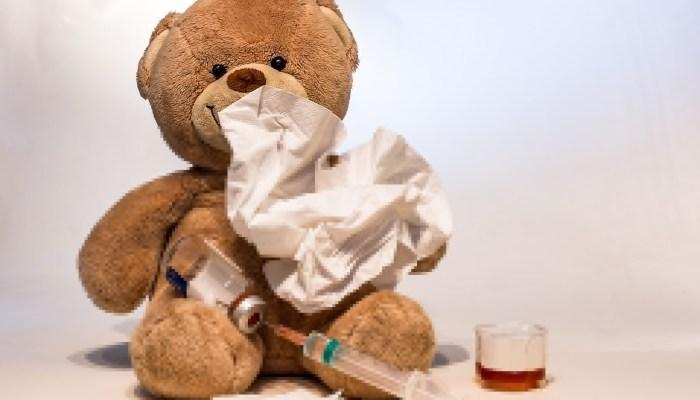 La Grippe Christophe Lorreyte.fr