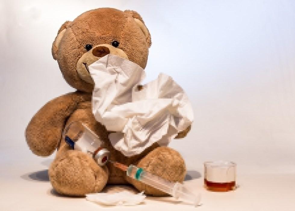 Alternative Au Vaccin Contre La Grippe (Le Berry Républicain 03/11/17)