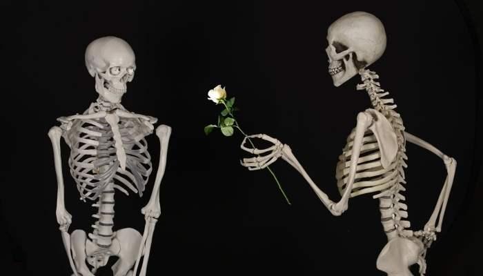 Au Delà De La Mort