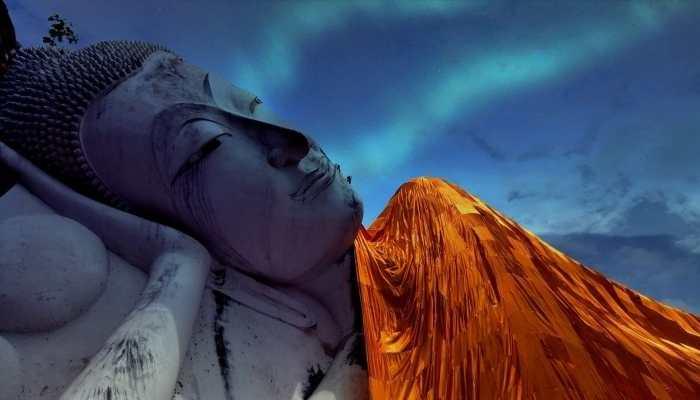 Connaître Bouddha