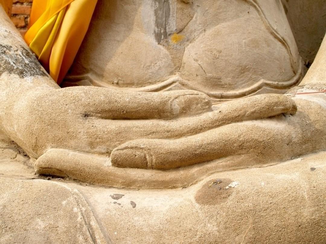 bouddha - L' Éveil existe-t-il ? Le reconnaître