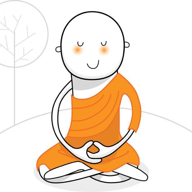 méditer 1 - Energie Chi (Qi) : comment développer et maîtriser son chi