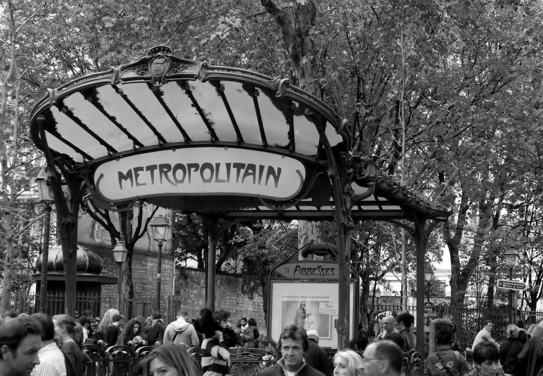 métro - Révélation : Pourquoi nous n'avons pas conscience du moment présent