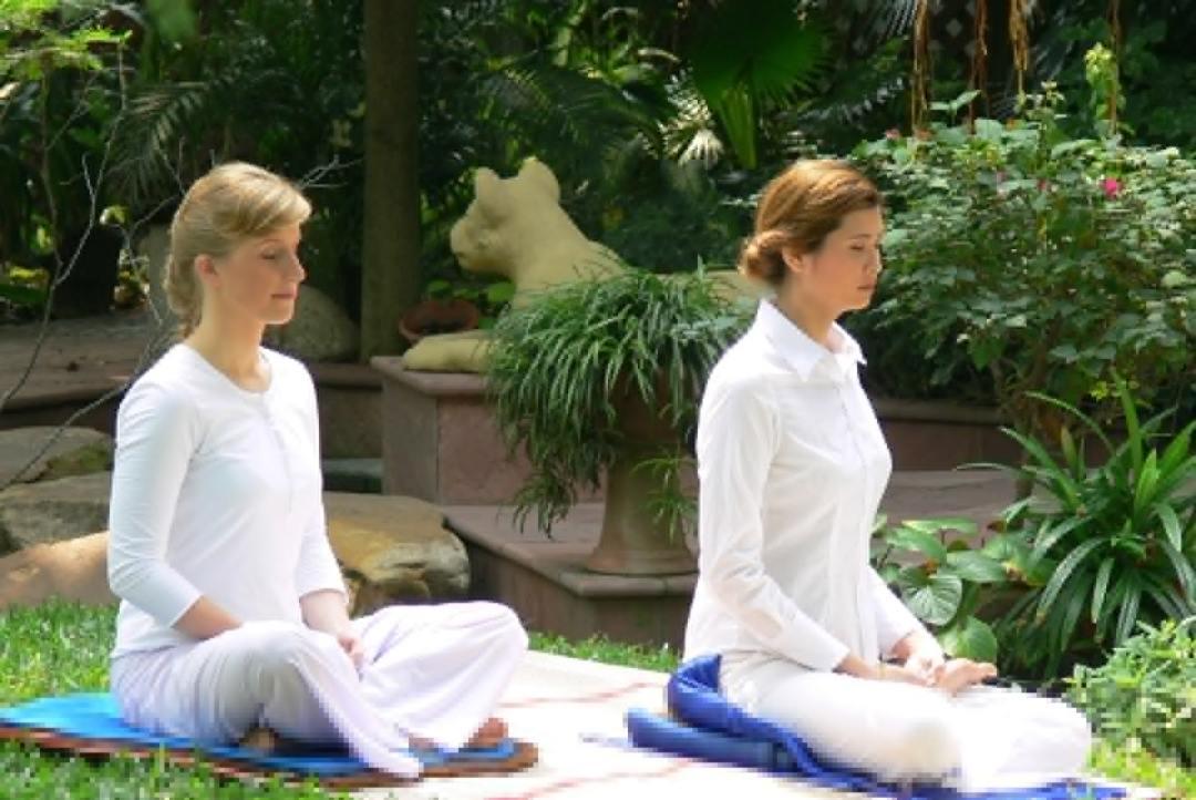 femmes - Bouddhisme et vie moderne