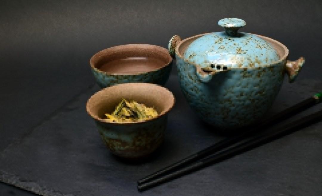 vaisselle chinoise - Cuisiner consciemment