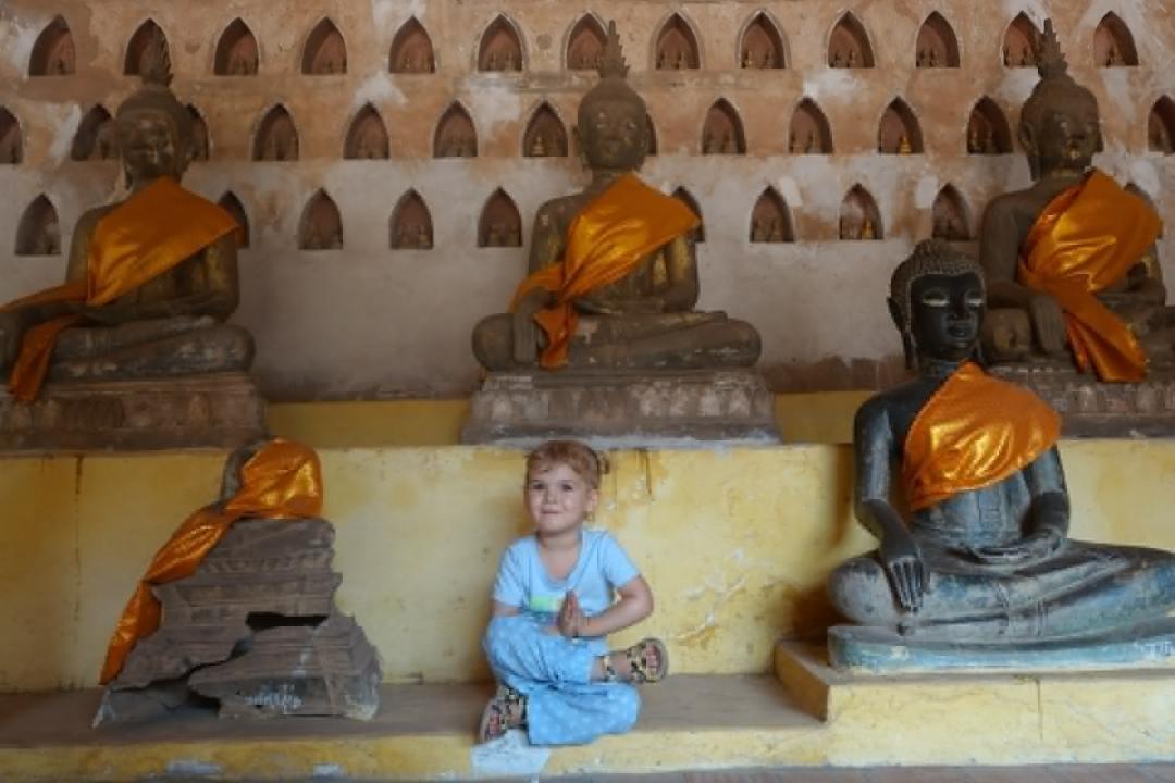 méditation enfant - Apprendre à Méditer : Quel est le Meilleur Âge ?