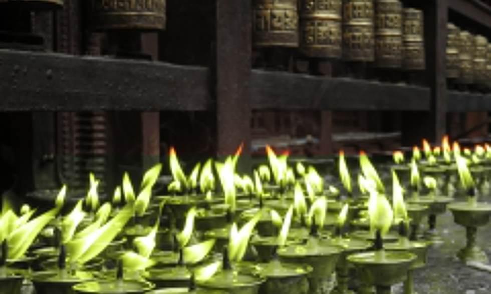 Vivre Une Retraite Spirituelle | Témoignage (part 1)