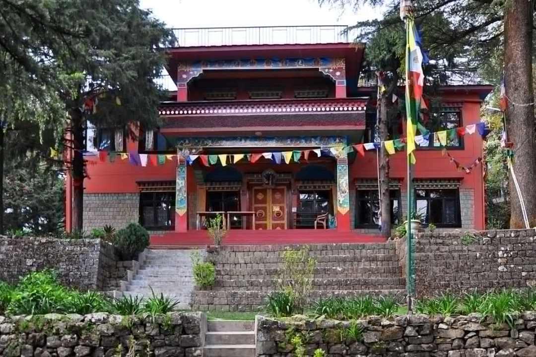 temple - Vivre une retraite spirituelle | Témoignage, 1ère partie