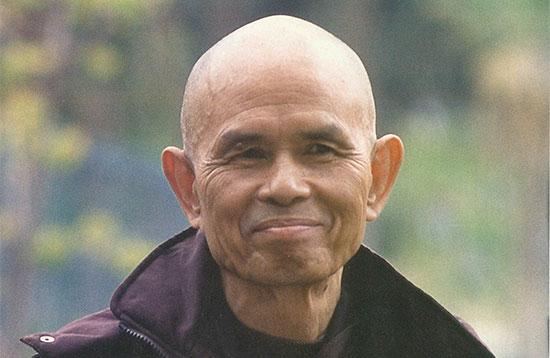 thich nhat hang - 8 personnalités bouddhistes de la méditation