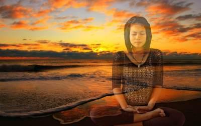 Utiliser la méditation pour garder son calme : une technique infaillible
