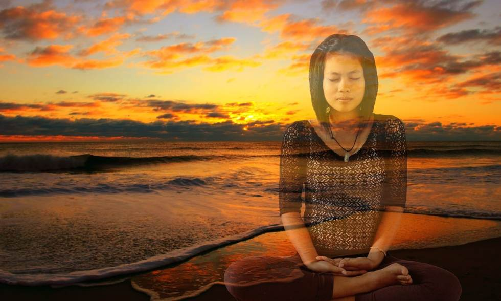 Méditation Pour Garder Son Calme : Une Technique Infaillible