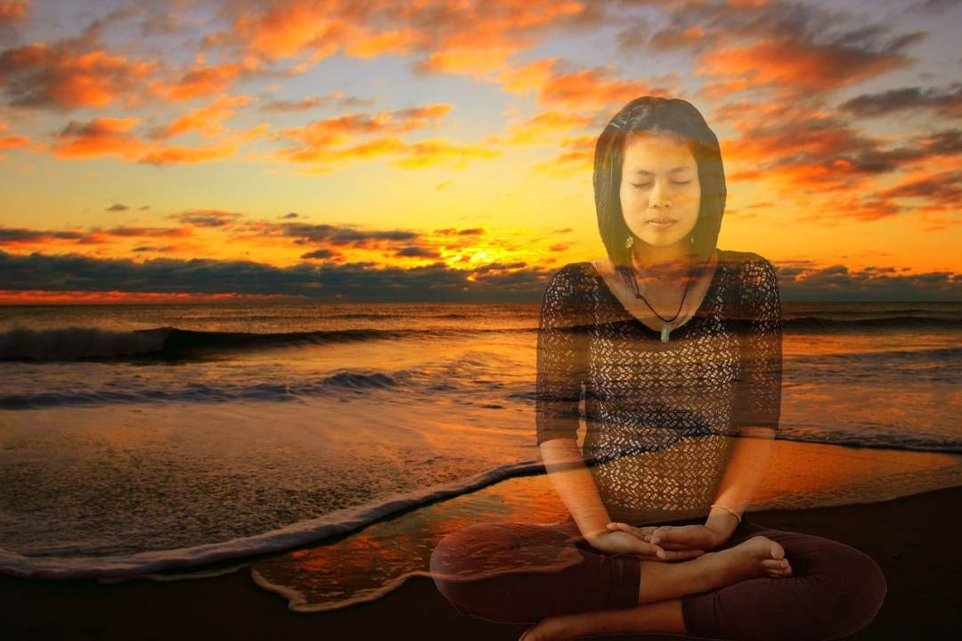 calme et sérénité - Comment méditer seul ?