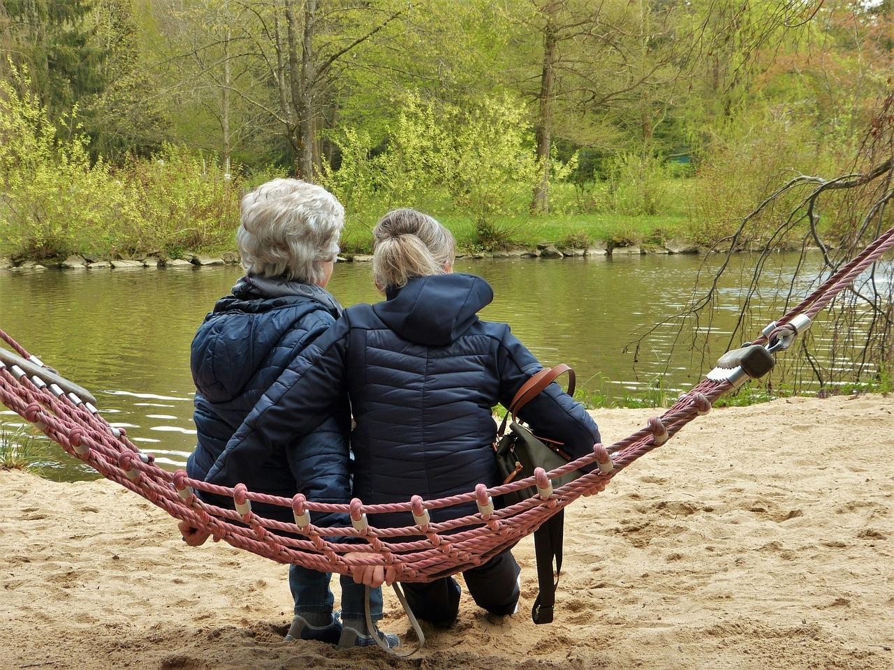 bien vieillir en méditant