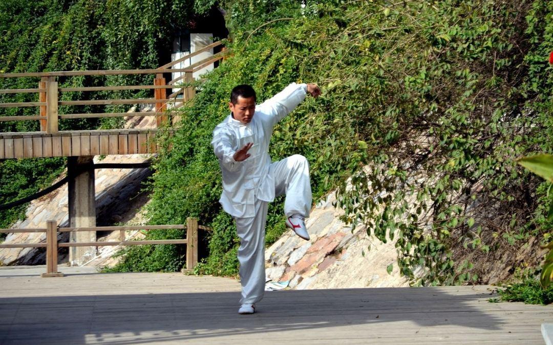 Méditation et arts martiaux | Le juste équilibre