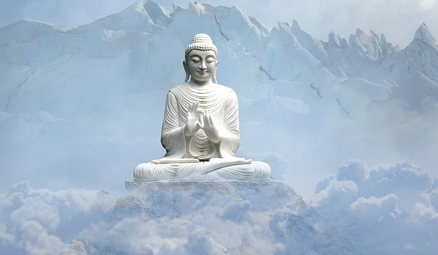sentier octuple dans le bouddhisme