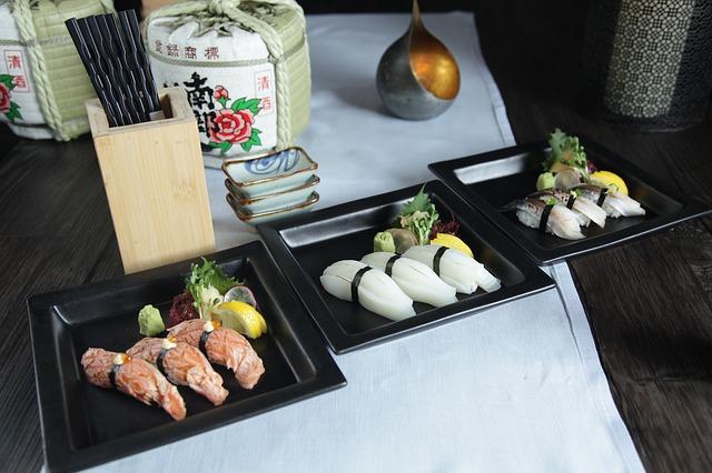 Manger à la japonaise : Pourquoi s'y intéresser ?