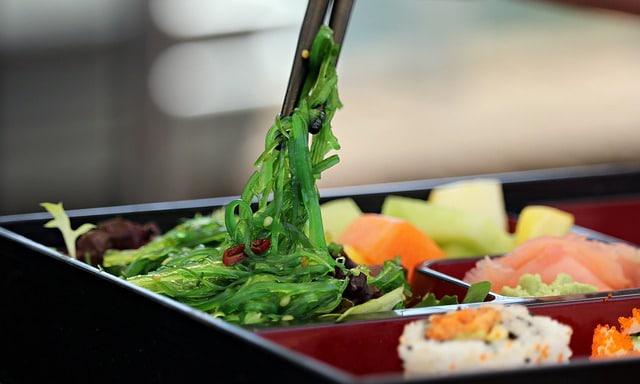 sushi - Manger à la japonaise : Pourquoi s'y intéresser ?