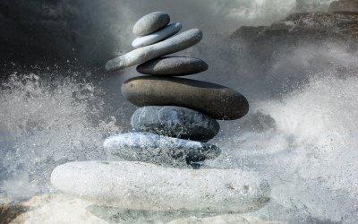 Posture de méditation : les 5 points essentiels