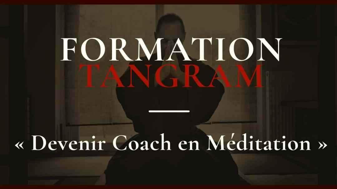 Affiche Devenir Coach - Formation